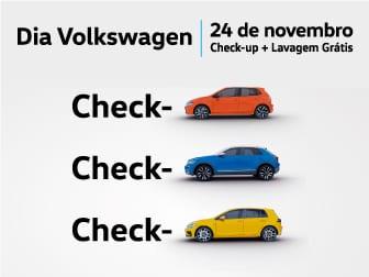 Dia do Cliente Volkswagen