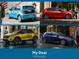 My Deal: o negócio ideal para si