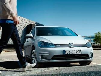 Frotas Volkswagen