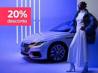 Aproveite 20% de desconto nas oficinas Caetano Drive
