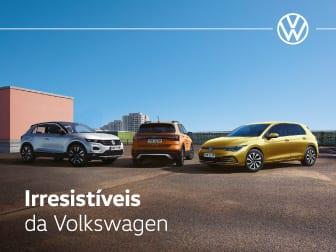 Volkswagen Irresistíveis