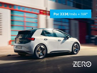 Volkswagen ID.3: agora disponível para empresas e ENIs por 333€/mês*